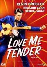 Love Me Tender (1956) New Sealed DVD Elvis Presley