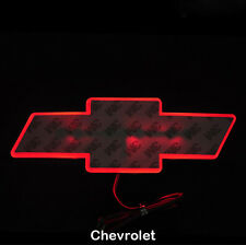 LED Car Tail Logo Auto Badge Light Red Light for Chevrolet/ Holden Cruze