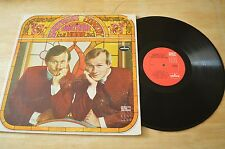 Smothers Brothers Comedy Hour Vinyl Record LP SR61193 Gatefold US Pressing 1968