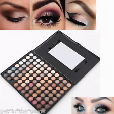 Eyeshadow Palette 88 Colors Eye Shadow Warm Professional Cosmetic Makeup NEW