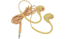 CHORD PROFESSIONAL STAGE DUAL DRIVE IN-EAR MONITOR EARPHONES IEM BAND HEADPHONES