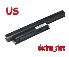 New 6C Battery_E for Sony VGP-BPL26 VGP-BPS26 VGP-BPS26A PCG-61A12L PCG-71913L