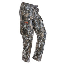 Sitka EQUINOX Pant ~ Elevated II 34 Regular NEW ~ U.S. FREE SHIPPING
