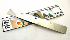 Polymer Clay Tissue Blade Cane Slicing Tool Fimo Sculpey Premo Millefiori Cutter