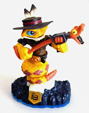 SKYLANDERS SWAP FORCE FIGURINE SHAKE RATTLE PS3-XBOX 360-WII-3DS-PS4