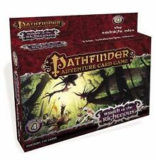 Pathfinder Adventure Card Game The Midnight Isles 4 by Paizo Publishing PZO 6024