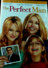The PERFECT MAN (2005)Hilary Duff Heather Locklear Chris Noth Ben Feldman SEALED