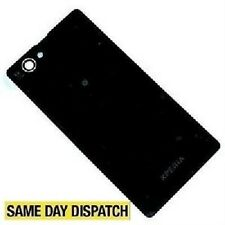 Replacement Battery Back Rear Glass Cover Panel for Sony Xperia Z1 Compact mini