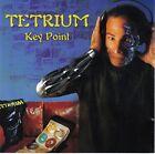 TETRIUM - KEY POINT - GOA PSY TRANCE CD PSYTRANCE