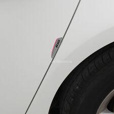 Carbon fiber Car Door ProtectorDoor Side Edge Protection Guards For Kia Rio