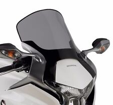 Givi D321S SCREEN Honda VFR1200F 2010 140 mm taller smoked WINDSCREEN VFR 1200 F