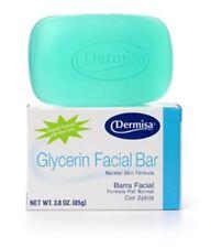 Dermisa Glycerin Facial Bar 3 oz