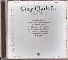 gary clark jr.  limited edition 2x cd