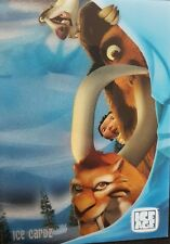 ICE AGE CHASE CARD IC7