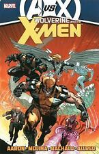 Wolverine and the X-Men Vol. 4 by Jason Aaron (2013, Paperback)
