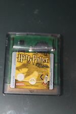 Harry Potter and the Chamber of Secrets para Game Boy Color Nintendo Funciona