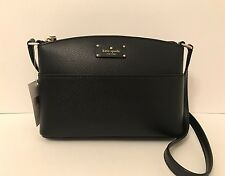 NWT Classic Authentic Kate Spade Grive Street Millie Crossbody Bag
