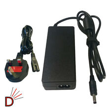 AC Adapter For Dell XPS 12 L221X Convertible Ultrabook Charger Power Supply UK