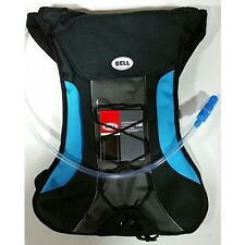 Bell Blue Tanker 700 Hydration Pack 2 Liter  Capacity Bpa Free Bladder