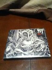krokodil(uk) nachash digipack  cd factory sealed groove metal