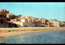 CLAIRE FONTAINE (ALGERIE) VILLAS à PARADIS PLAGE période 1960