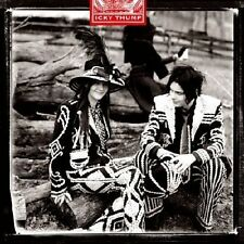 THE WHITE STRIPES 'ICKY THUMP New 2 X  lp vinyl / Sealed