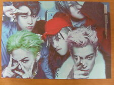 BIGBANG - MADE THE FULL ALBUM [OFFICIAL] (2 SIDED) POSTER K-POP *NEW*