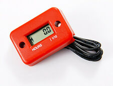 Hour meter for Honda Eu2000i 2000 watt inverter generator