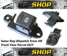 Audi A6 C6 2004 - 2010 Handbrake Button  Stop Switch 4F1927225 - LHD or RHD*