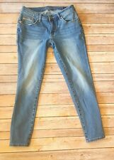 JAG JEANS Women's Relaxed Boyfriend Straight Leg Stretch Size 6P 6 Petite
