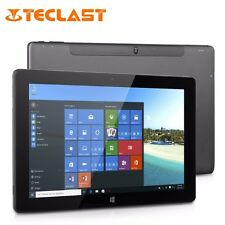 Teclast Tbook 11 2 in 1 Tablet PC 64GB+4GB Intel  Windows+ Android  10.6""