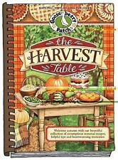 The Harvest Table: Welcome Autumn with Our Bountiful Collection of Scrumptious S