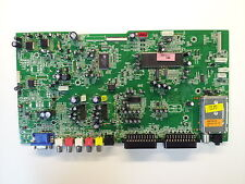 MAIN BOARD 17MB24-4  20387937 VESTEL