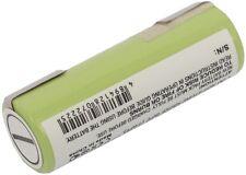 UK Battery for Braun 1008 1012 1.2V RoHS