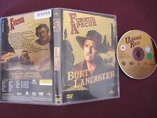 Fureur Apache de Robert Aldrich avec Burt Lancaster, DVD, Western
