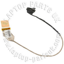 "HP Compaq Presario CQ56 series Screen Cable, Video Ribbon for 15.6"" LCD Display"