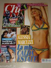 CHI 2015/30=ALESSIA MARCUZZI=VERONICA LARIO=NICKY HILTON=FABRIZIO CORONA=MELONI