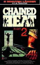 CHAINED HEAT 2 - Uncut Version - Hardbox -