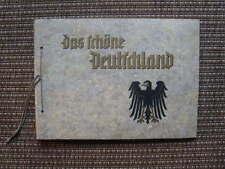 Sammelbilderalbum Das Schöne Deutschland (42)