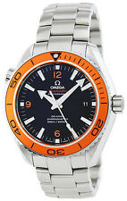 232.30.46.21.01.002 | OMEGA SEAMASTER PLANET OCEAN | BRAND NEW AUTO MENS WATCH
