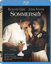SOMMERSBY (1993 Richard Gere) - Blu Ray - Sealed Region free for UK