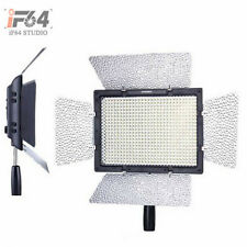 YONGNUO YN600 LED 3200k-5500k Color Temperature Adjustable 300 LEDs Light Video
