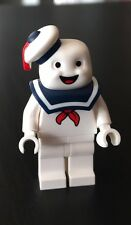 LEGO GHOSTBUSTERS, Dimensions,STAY PUFT MINI FIGURE SPLIT FROM FUN PACK: 71233