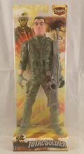 The Corps Total Soldier Sgt Survival Soldier Action Figure Toy 10 inch New