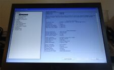 "Display Dell Latitude e6500 schermo WUXGA 1920 x 1200 15.4"" pollici monitor TFT"
