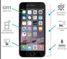 Pack Of 3 Tempered Glass Film Screen Protector For I Phone 6 6s 7 100% GENUINE