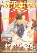 A Star Is Born 1937 Fredric March DVD NEW  SEALED Miracle Pictures 2004