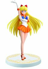 Sailor Moon Girls Memories Figure - Sailor Venus Banpresto (100% authentic)