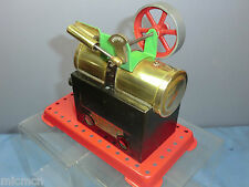 VINTAGE MAMOD MODEL No.MM2  STATIONARY STEAM  ENGINE