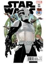 STAR WARS 22 MILE HIGH TERRY DODSON VARIANT